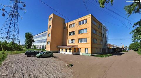 Швейная фабрика 3470 кв.м в г. Иваново - Фото 1