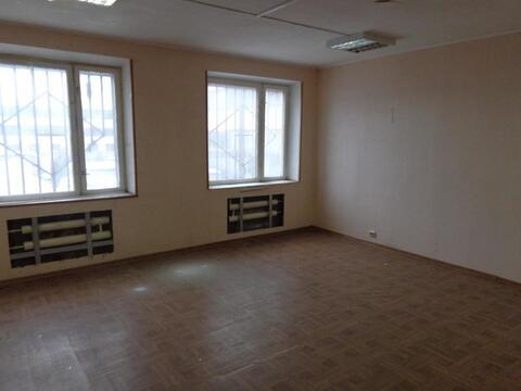 Аренда офиса, Улица Маршала Прошлякова - Фото 2