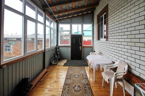 Дом в городе Ялуторовске центр 87 кв.м. - Фото 3