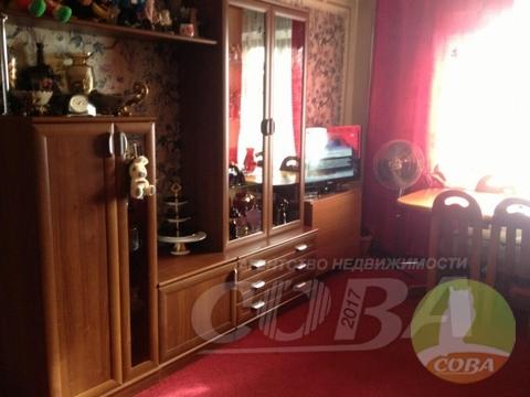 Продажа квартиры, Ялуторовск, Ялуторовский район, Ул. Ворошилова - Фото 4