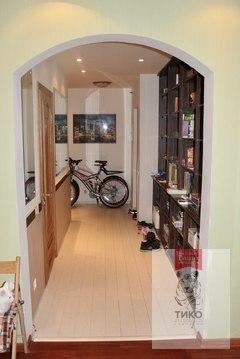Квартира в кирпичном доме рядом со школой и станцией - Фото 5