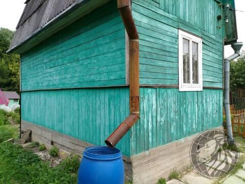 Участок 8,5 сотки с домиком СНТ зио-1 в центре Подольска - Фото 4