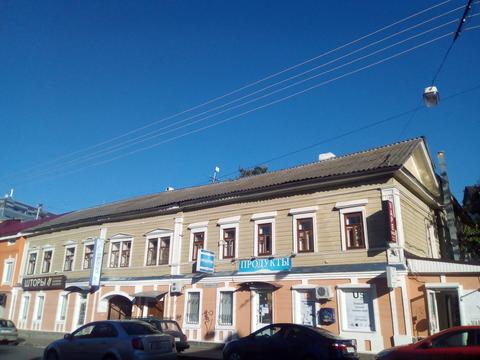 Нижний Новгород, Нижний Новгород, Алексеевская ул, д.18, 9-комнатная . - Фото 2