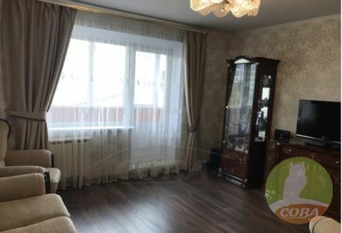 Продажа квартиры, Тобольск, 10-й микрорайон - Фото 2
