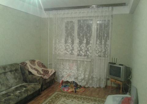 Продается квартира г.Махачкала, ул. Али-Гаджи Акушинского - Фото 1