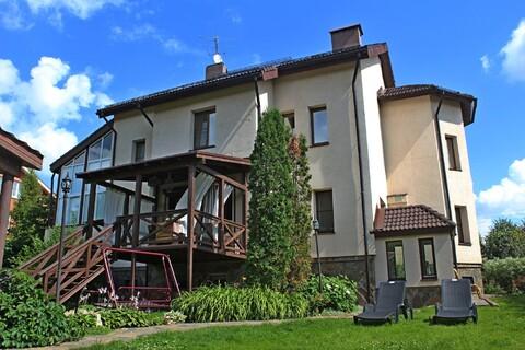 Дом 600 кв.м. Горка Биатлон. Ижевск - Фото 1