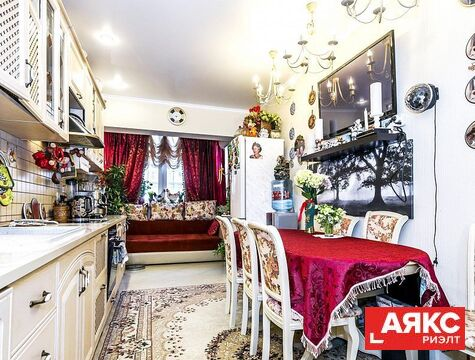 Продается квартира г Краснодар, ул им Петра Метальникова, д 4 - Фото 4