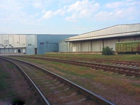 Сдается складское помещение по ул. Новороссийской, 1500 м2 - Фото 4