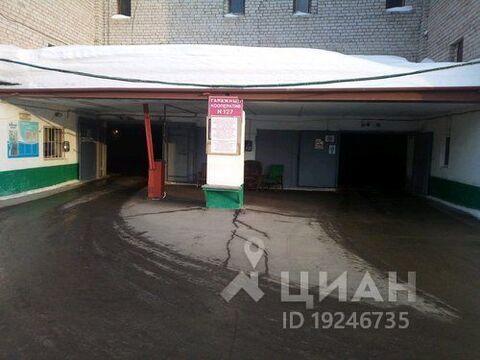Продажа гаража, Самара, м. Московская, Ул. Тухачевского