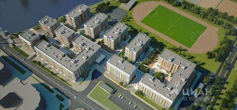 Продажа квартиры, Ул. Спортивная - Фото 1