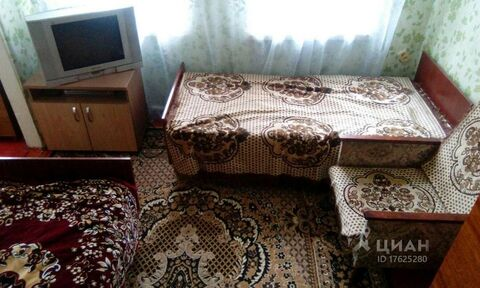 Аренда комнаты, Новороссийск, Ул. Волгоградская - Фото 2