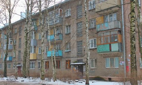 Продажа 1-ой квартиры в центре города Ярославль - Фото 4