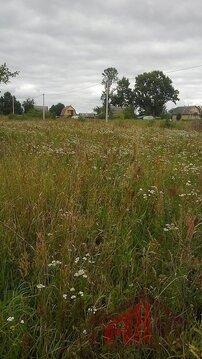 Продажа участка, Ершово, Псковский район - Фото 2
