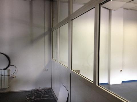 Теплый склад с жд веткой - Фото 5