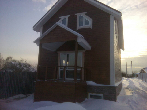 Продажа дома, Нижний Новгород, Центральная ул. - Фото 3