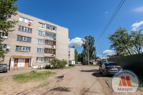 Квартира, ул. Цветочная, д.9 - Фото 5