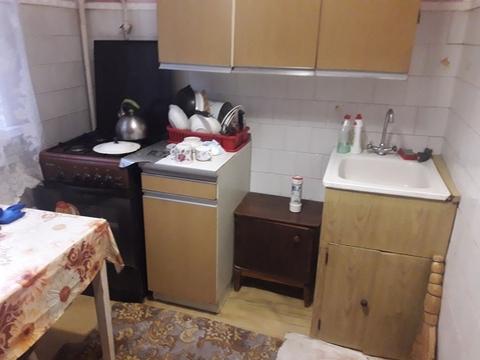 Продаётся 2-комн квартира в г. Кимры по ул. 50 лет влксм 28 - Фото 3