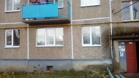 3-х ком. квартира в с.Акатьево - Фото 1