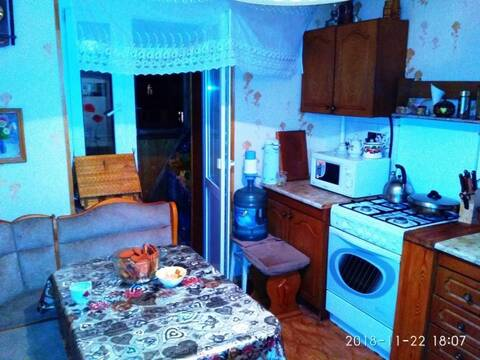 Продажа квартиры, Воронеж, Ул. Богдана Хмельницкого - Фото 1