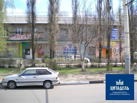 Здание на первой линии - Фото 5