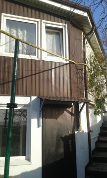 Дом,160 кв.м. с мезонином, не далеко от Чёрного моря. - Фото 1