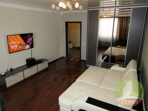 Продажа квартиры, Тюмень, Заречный проезд - Фото 3