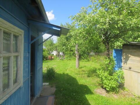 Продам дачу - летний домик в Серпухове - Фото 5