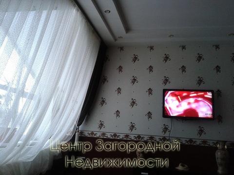 Коттедж, Ярославское ш, 40 км от МКАД, д.Лешково, д.Лешково. . - Фото 3