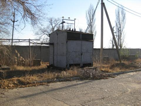 Продажа производственного помещения, Волгоград, Ул. 40 лет влксм - Фото 3