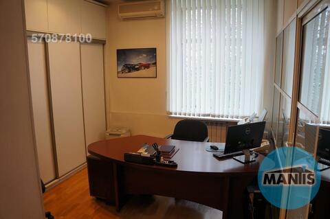 Предлагается офисный блок 678 м2 - Фото 1