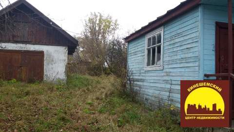 Дом в Заволжске - Фото 2