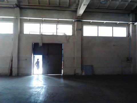 Отапливаемые капитальные склады от 1231 кв.м. в Новороссийске. - Фото 3