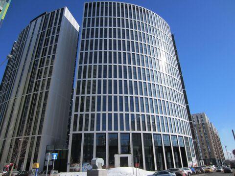 Продаются апартаменты-студия в новом жилом комплексе Фили Град-2, ул. - Фото 3