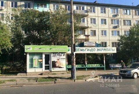 Аренда торгового помещения, Астрахань, Ул. Яблочкова - Фото 1