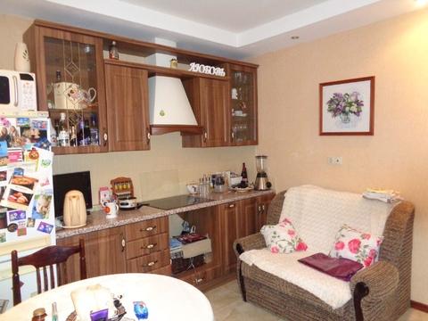 Предлагается к продаже 2-х комнатная квартира с ремонтом - Фото 1
