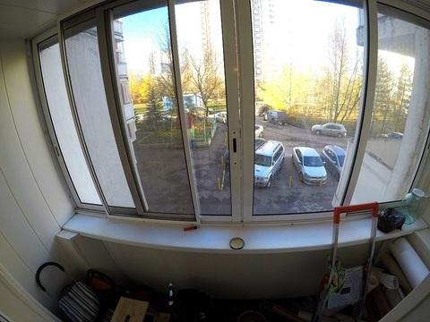 Продается 3х-комнатной квартиры: Москва, город Зеленоград, к. 1616 - Фото 4
