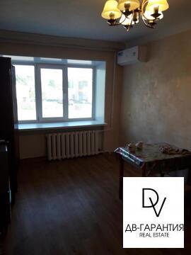 Продам 1-к квартиру, Комсомольск-на-Амуре город, улица Аллея Труда 54 - Фото 1