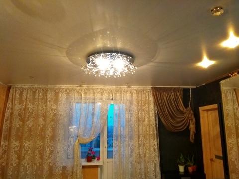 3к Комсомольский проспект 104, 3100 тыс - Фото 5
