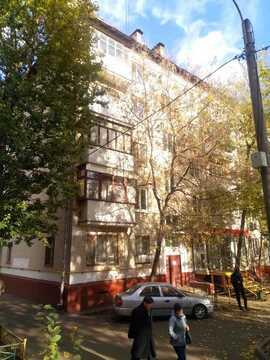 Продается Комната 13.7 кв.м м. Текстильщики - Фото 1