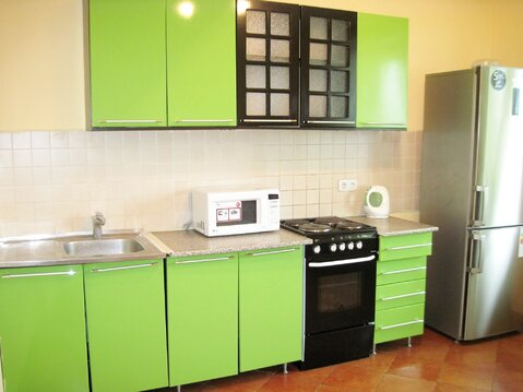 Продам 2-х комнатную, шикарную квартиру в Сходне! - Фото 2