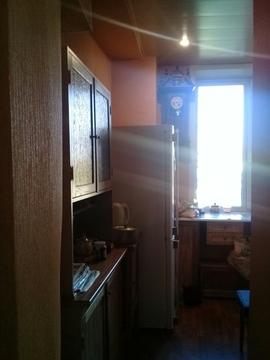 Продается двухкомнатная квартира г. Электросталь - Фото 2