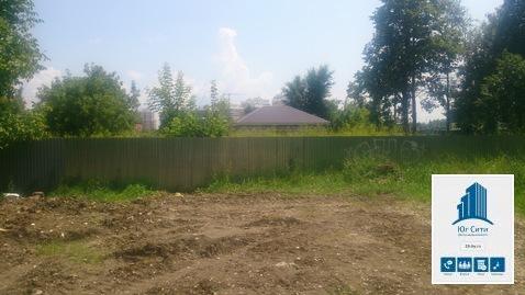 Продается прекрасный участок для строительства дома в Краснодаре - Фото 4