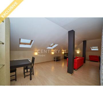 Продажа 1-к квартиры на 5/5 этаже на ул. Балтийская, д. 23 - Фото 5