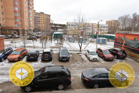 2к квартира 74 кв.м. Звенигород, мкр. Пронина 9 - Фото 2