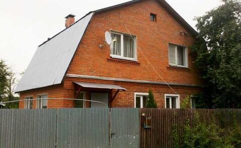 Продается дом, Электросталь, 4.84 сот - Фото 1