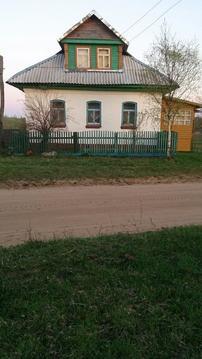 Дом в Тверской области - Фото 1