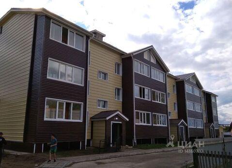 Продажа квартиры, Краснозатонский, Улица Корабельная - Фото 1