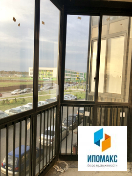 Продается 1-комнатная квартира в ЖК Весна - Фото 5
