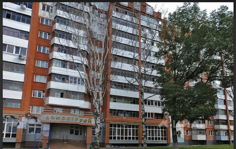 Продажа квартиры, Саранск, Ул. Красноармейская