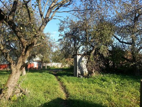 Земельный участок 7 соток ИЖС г.Нарофоминск - Фото 3